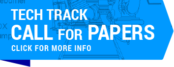 Tech Track Call for Papers