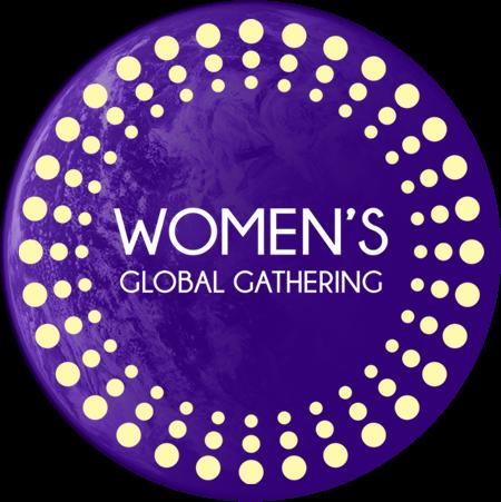 Women's Global Gethering Logo